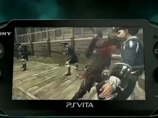 Gameplay Trailer de Assassin's Creed 3 : Liberation