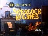 #253 - Sherlock Holmes - générique de début HQ