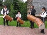 musiciens escandihado