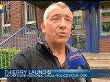 """Amiens-Nord : les pompiers dénoncent  """"une zone de non-droit"""""""