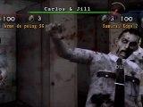 Resident Evil : Umbrella Chronicles - Destruction de Raccoon 2