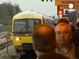 First Group PLC ravit la ligne ferroviaire britannique...