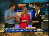 John McLemore Does Some Dadgum Good Cookin' on KCAL9