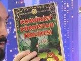 PKK'nın komünist bir örgüt olduğu ve ilmi çalışma yapılması gerektiği kabul edilmeli