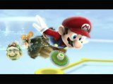 CGRundertow SUPER MARIO GALAXY 2 for Nintendo Wii Video Game Review