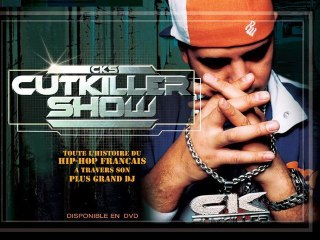 Cut Killer Show - Documentaire