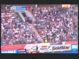 Footbal: Match amical Côte d'ivoire- Russsie (2ème mi-temps)