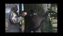 Yann Arthus-Bertrand et son fils Tom