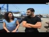 Le Maroc que j'aime : Le Port d'Agadir
