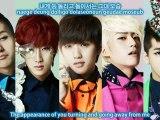 B1A4 (비원에이포) Wonderful Tonight (Unplugged Remix) Eng Sub + Han/Rom