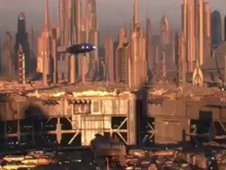 Trailer GamesCom 2012 de Star Wars 1313