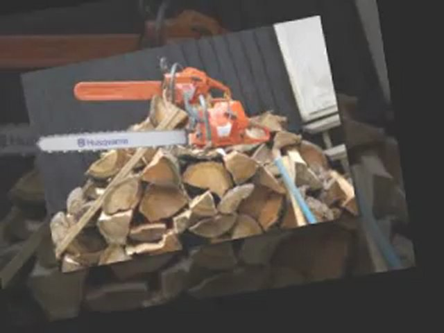 455 husqvarna chainsaw
