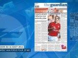 Foot Mercato - La revue de presse - 16 Août 2012