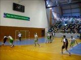 Amical Grand Nancy ASPTT Handball vs Berschem (D1 Lux.)
