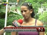 """(VÍDEO) Capriles entregó a mirandinos unos ranchos como si fueran """"viviendas dignas"""""""