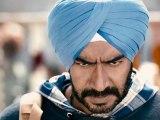 Ajay Devgan, Sonakshi Sinha, Juhi Chawla, Sanjay Dutt, son of sardar, bollywood movie, theatrical trailer