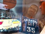 NBA 2K13, nos impressions