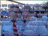 Mark Zusman- The Santa Fe Reporter