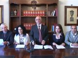 SICILIA TV (Favara) 3 consiglieri MPA di Favara scrivono al sindaco Manganella