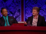 HIGNFY S43E05 - Alexander Armstrong, Nadine Dorries & Reginald D. Hunter