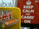 Polls show British PM Cameron losing support