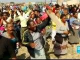 Retour sur le drame de Marikana