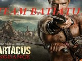 spartacus vengeance ost - team batiatus