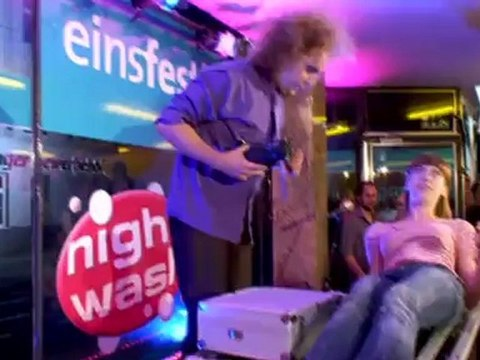 Nightwash vom 16.08.2012