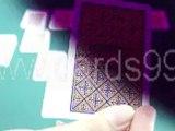 Cartas marcadas:Espanhol Fournier cartões