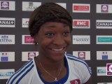 Antoinette Nana Djimou : « J'ai tout donné »