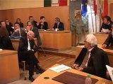 SICILIA TV (Favara) Intervento del sindaco Manganella su mancata maggioranza in Consiglio Comunale