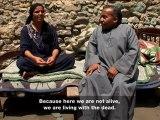 Al Jazeera Frames - City of the Dead