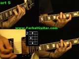 How to Play Guitar Every Breath You Take Police 5