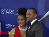 "Mike Epps at ""Sparkle"" Premiere Arrivals"