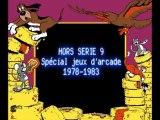 RÉTROVISION Hors Série 9  (Spécial Jeux d'Arcade 1978-1983)