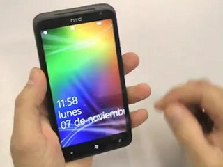 HTC-Titan