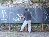 Empreintes actuelles - Festival des arts visuels dans les villages ardéchois de caractère