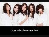 Stars Falling From The Sky - Kara (Stars Falling From The Sky - SBS). Phim247.vn