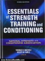 Science Book Review: Essentials of Strength Training and Conditioning - 3rd Edition by National Strength and Conditioning Association