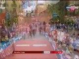 La Vuelta 2012 Etape 1