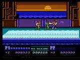 Vidéotest - Double Dragon II - NES