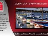 Appartement T2 Six fours vente F2 Six Fours 2 pièces à vendre Six Fours les plages VAR