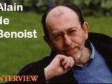Irib 2012.08.19 Alain de Benoist à propos des déclarations anti-Assad de Fabius