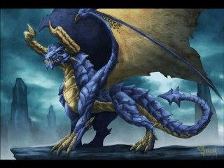 Alchimie (5) : La symbolique du dragon