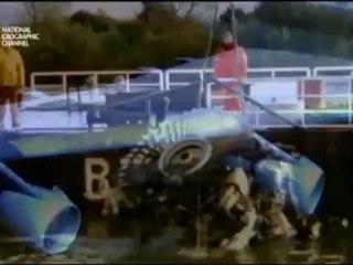 La Minute de Verité - Le Crash d'Amsterdam