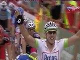 La Vuelta 2012 Etape 2