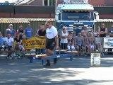 Kelvin de Ruiter sterkste man van Groningen - RTV Noord