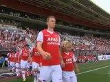 """AZ """"Altidore"""" Alkmaar: 2. Spiel, 2. Doppelpack"""