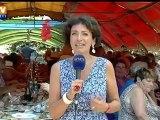 Canicule : records de chaleur dans certaines régions de France