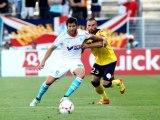 Olympique de Marseille (OM) - FC Sochaux-Montbéliard (FCSM) Le résumé du match (2ème journée) - saison 2012/2013